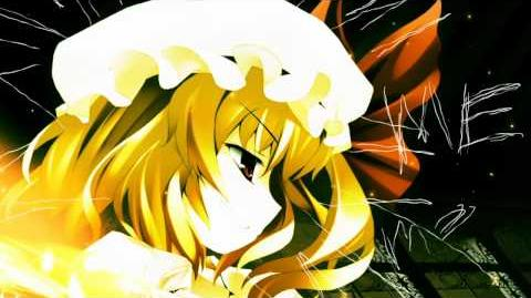 Touhou PV sweet little sister
