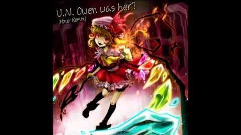 Hyuji - U.N. Owen was her? (Hyuji Remix)
