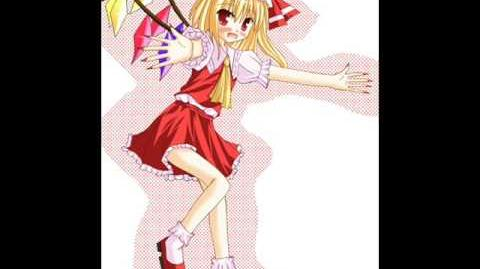 Flandre Scarlet - UN Owen Was Her Flash Remix