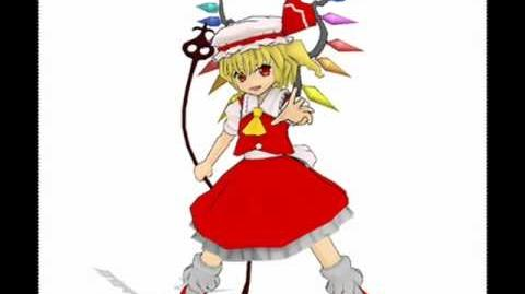 Flandre Theme Remix and a Brawl Announcement