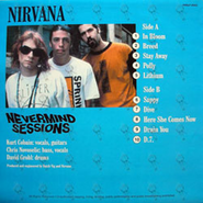 Nevermind Sessions 2