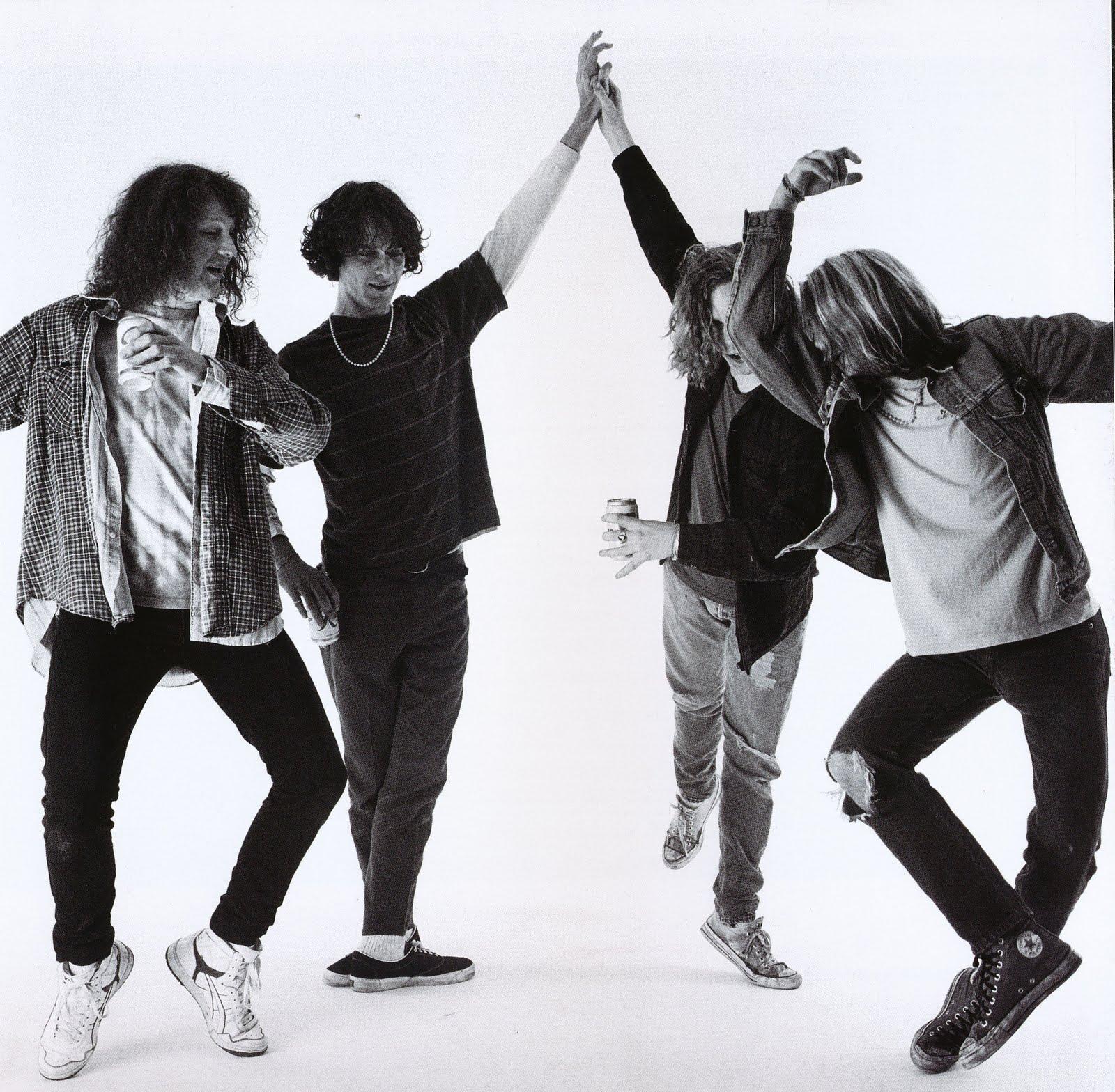 mudhoney 1989