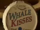 Whale Kisses