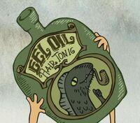 EelOil