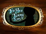 TeeHee Tummy Tums