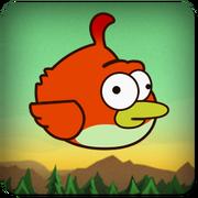 Clumsy Bird Android logo