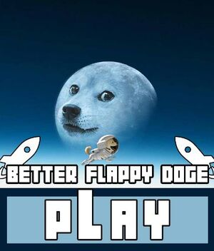 Betterflappydogelogo