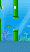 FlappyTurtle-Gameplay