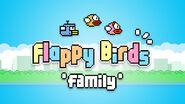 FlappyBirdsFamilyPhoto