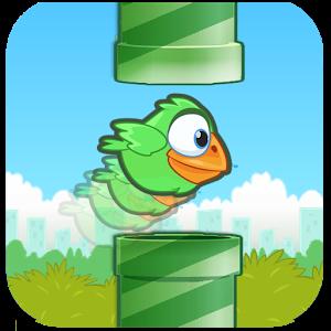 Squishy Birds logo