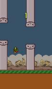 ZombieBird-Gameplay