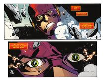 The Flash - Season Zero (2014-) 001-003