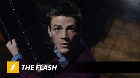 The Flash - City of Heroes Clip 1