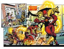 The Flash - Season Zero (2014-) 001-010