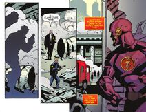 The Flash - Season Zero (2014-) 001-019