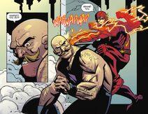 The Flash - Season Zero (2014-) 001-015