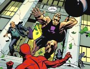 The Flash - Season Zero (2014-) 001-012