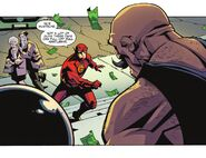 The Flash - Season Zero (2014-) 001-013