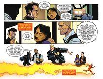 The Flash - Season Zero (2014-) 001-009