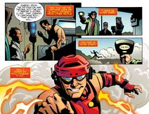 The Flash - Season Zero (2014-) 001-007