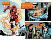The Flash - Season Zero (2014-) 001-006