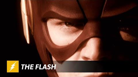 The Flash Other Worlds Extended Trailer The CW
