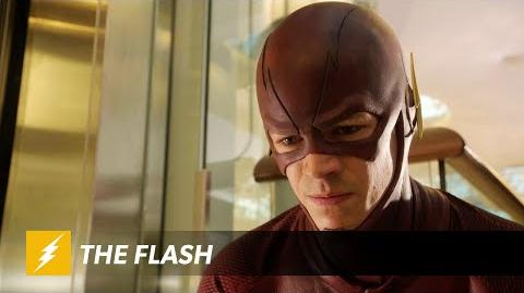 The Flash - Things You Can't Outrun Trailer