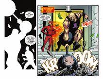 The Flash - Season Zero (2014-) 001-014