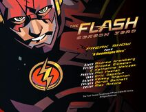 The Flash - Season Zero (2014-) 003-001