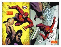 The Flash - Season Zero (2014-) 001-016