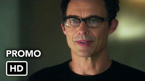 """The Flash 1x11 Promo """"The Sound and the Fury"""" (HD)"""