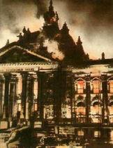 Reichstagfire
