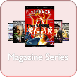Magazine Series Logo