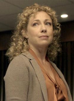 Fiona Banks
