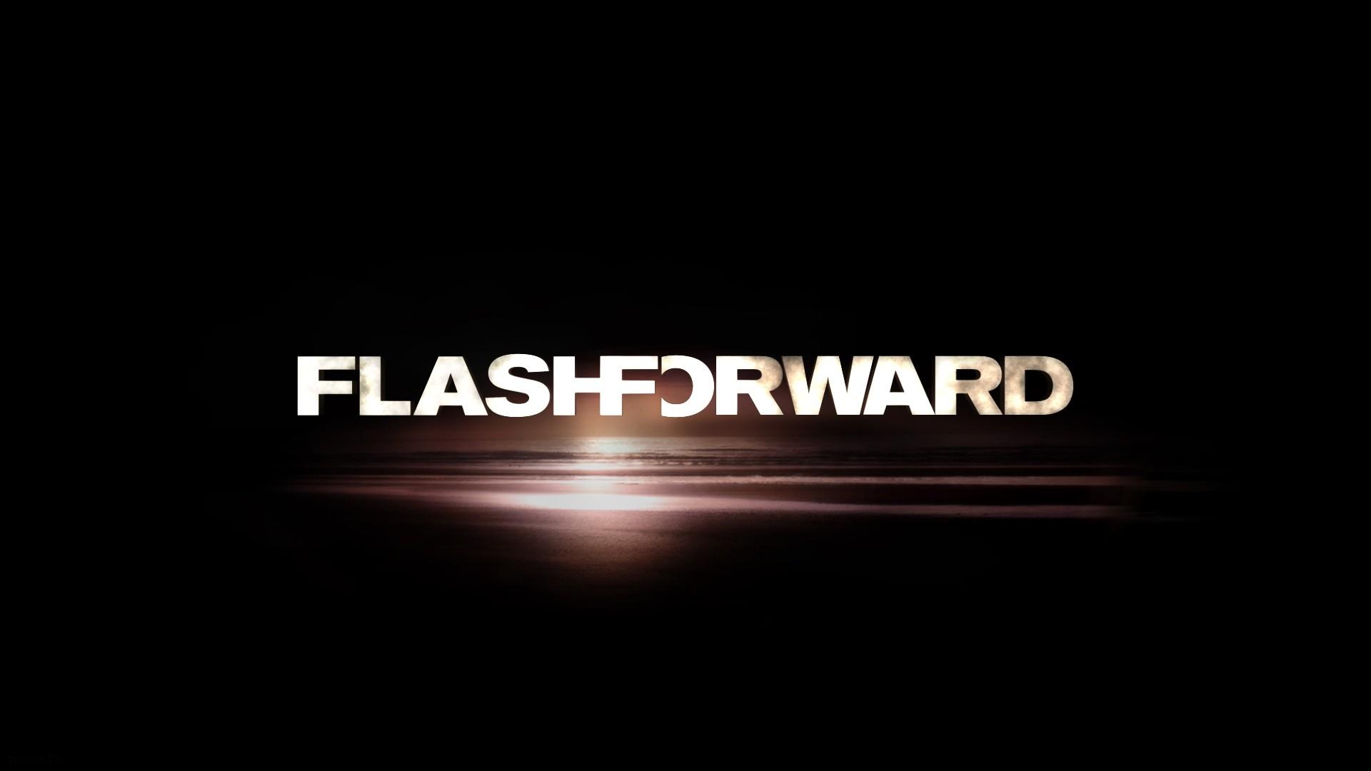 Risultati immagini per flashforward