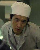 1x09 Third Man