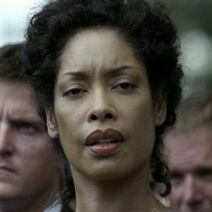 1x03 Felicia Wedeck
