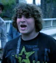 1x01 Teenaged Boy