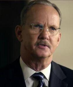 1x05 CIA Director Keller