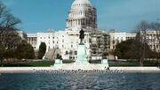 Damaged Capitol
