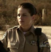 Sheriff Keegan