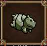 ZVJ Extinct Rhinoceros