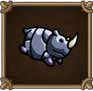 ZVJ Mad Rhinoceros