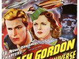 Flash Gordon Conquers the Universe