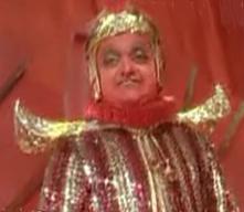 Princess Aura From Flash Gordon Fellini   Flash Gordon...