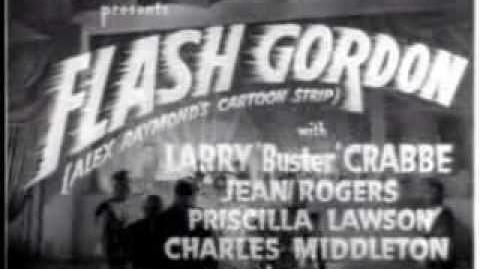 Flash Gordon 1936 Chapter 6 12