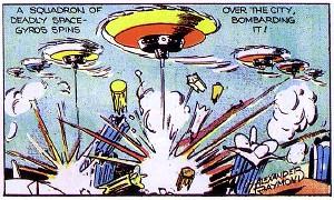 Spacegyros