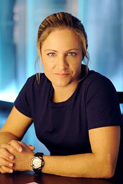 Donna Sabine