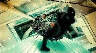 Flashpoint Season 5 Theme - 2012 (HD)