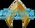 Aquaman Dawn of a New King Logo